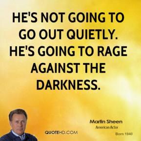 Quietly quote #1