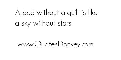 Quilt quote #2