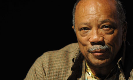 Quincy Jones's quote