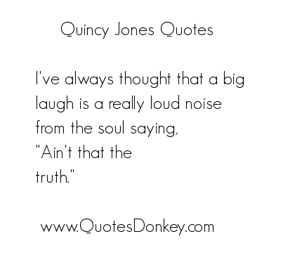 Quincy Jones's quote #8