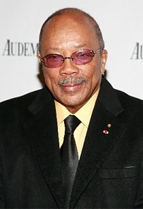 Quincy Jones's quote #5