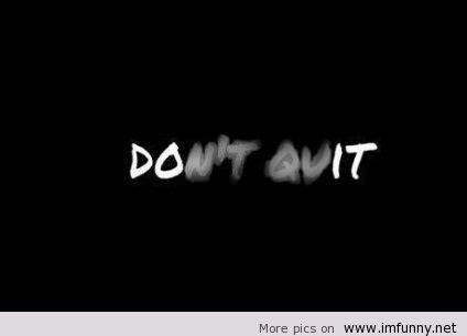 Quit quote #3