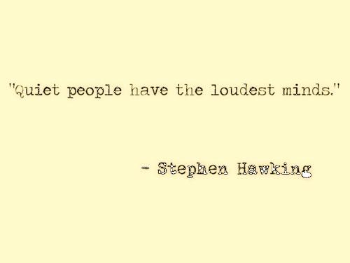 Quite quote #4