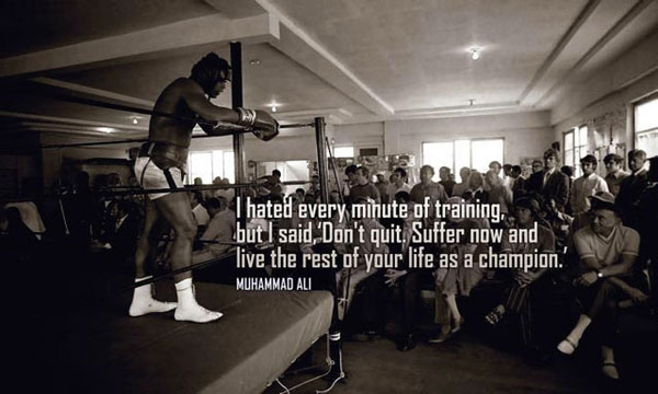 Quitting quote #3