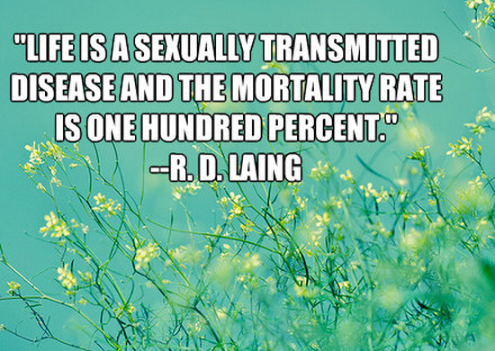 R. D. Laing's quote #7