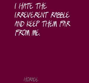 Rabble quote #1
