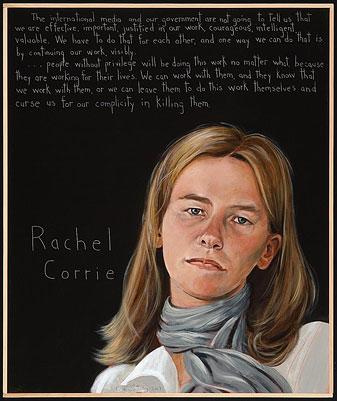 Rachel Corrie's quote #1