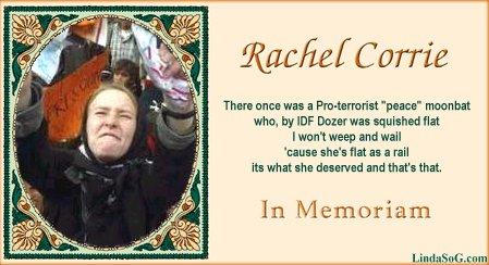 Rachel Corrie's quote #4