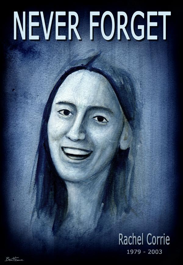 Rachel Corrie's quote #6