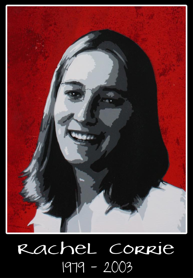 Rachel Corrie's quote #7
