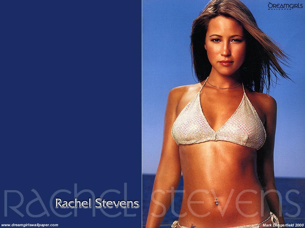 Rachel Stevens's quote #7