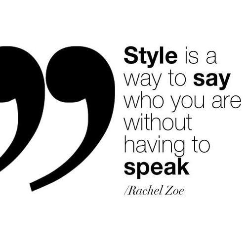 Rachel Zoe's quote #8