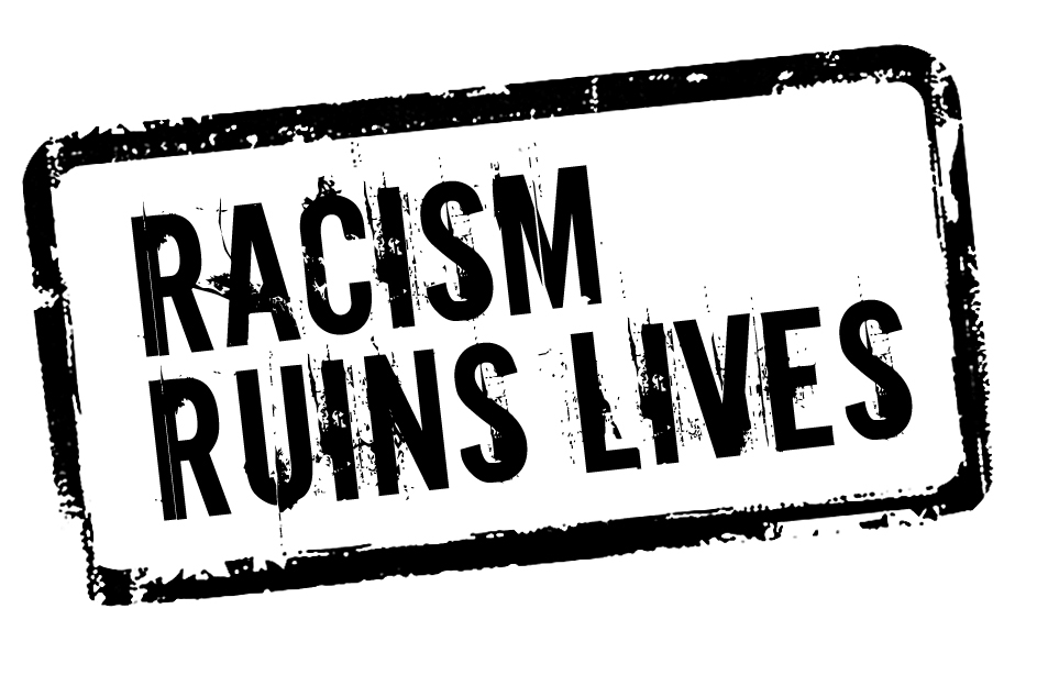 Racism quote #4