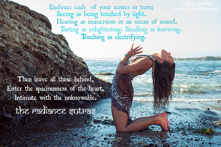 Radiance quote #1