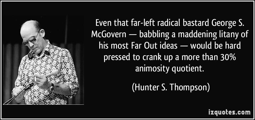 Radical quote #1
