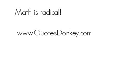 Radical quote #7