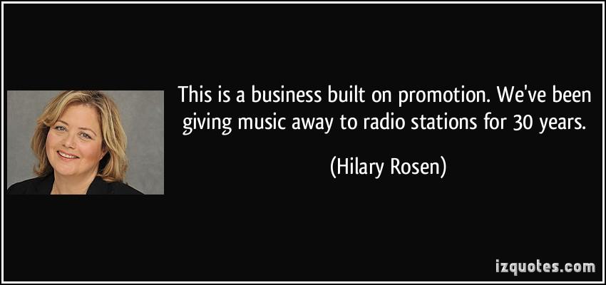 Radio Stations quote #1