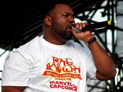 Raekwon's quote #1