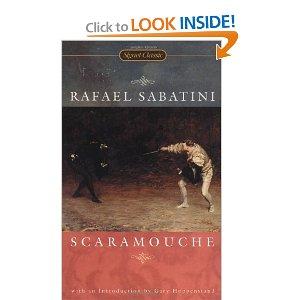 Rafael Sabatini's quote #1