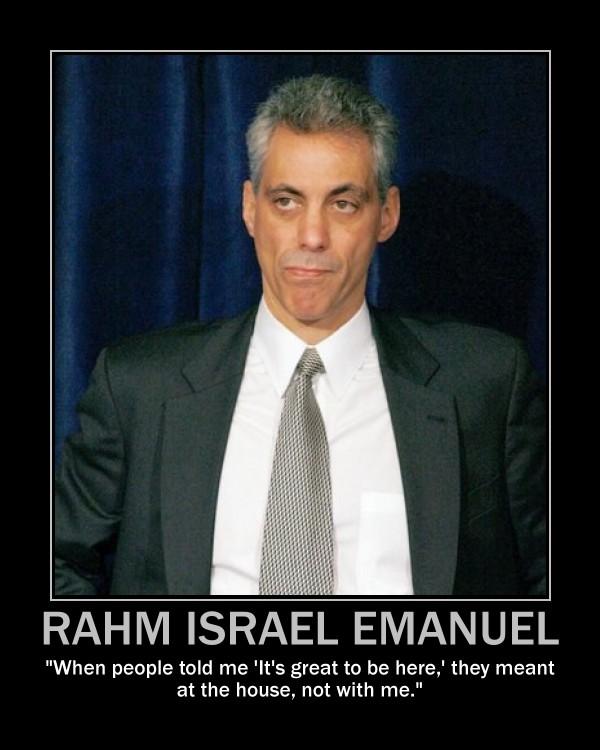 Rahm Emanuel's quote #5