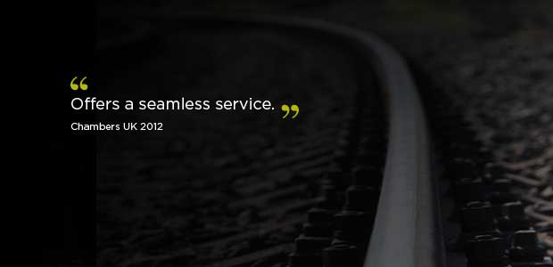 Rail quote #2