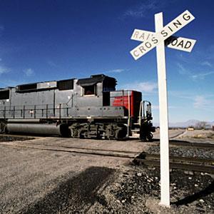 Railroads quote #2