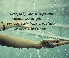 Rain quote #5