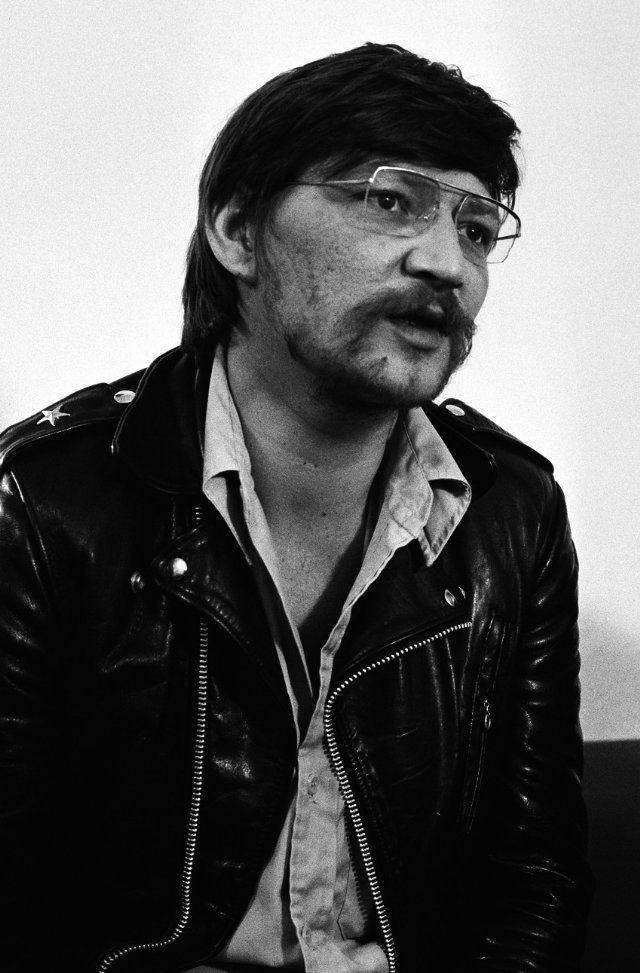 Rainer Werner Fassbinder's quote #1
