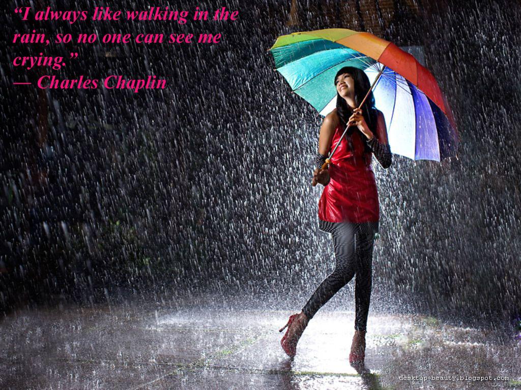 Rainy quote #8