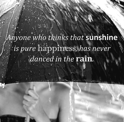 Rainy quote #1