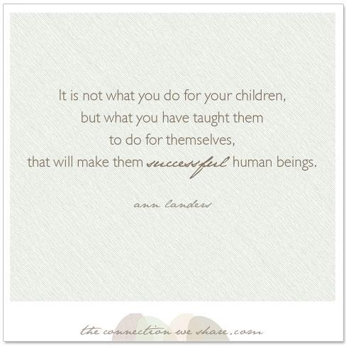 Raising quote #8