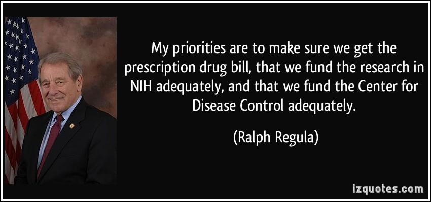 Ralph Regula's quote #1