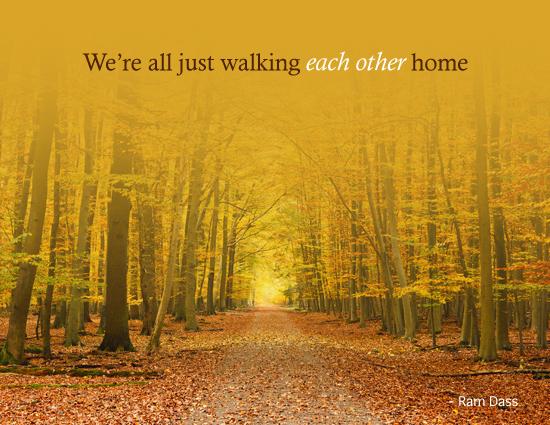 Ram Dass's quote #4