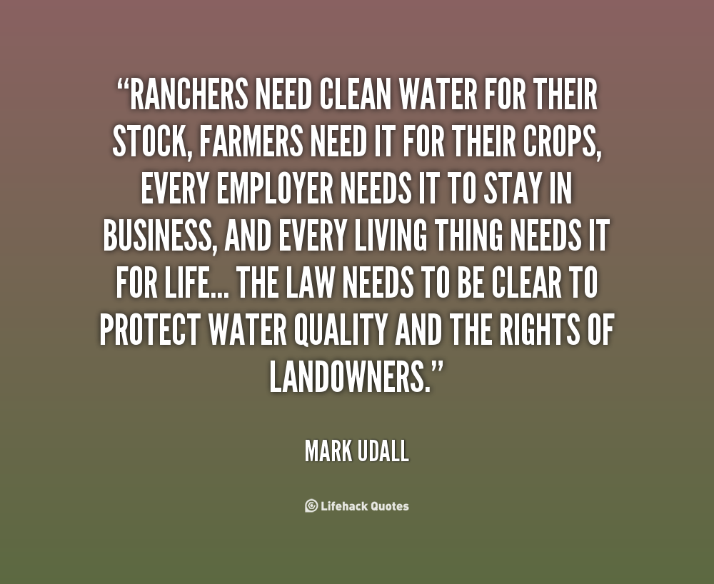 Ranchers quote #2