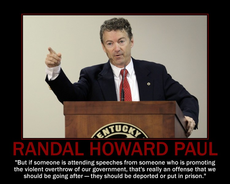 Rand Paul's quote #2