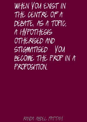 Randa Abdel-Fattah's quote #8