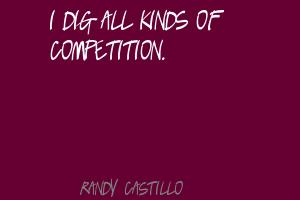 Randy Castillo's quote #5
