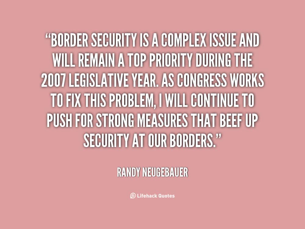 Randy Neugebauer's quote #3