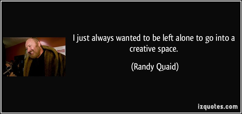 Randy Quaid's quote #3