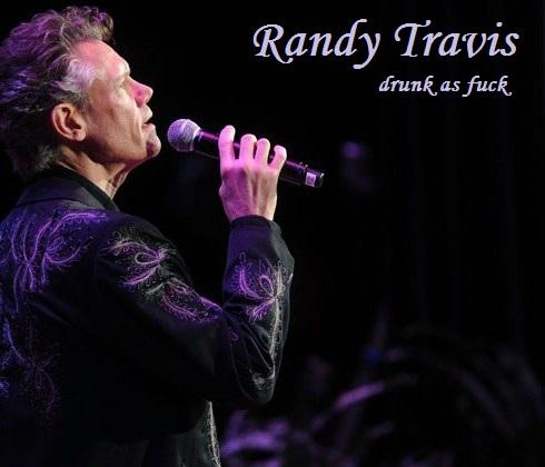 Randy Travis's quote #6