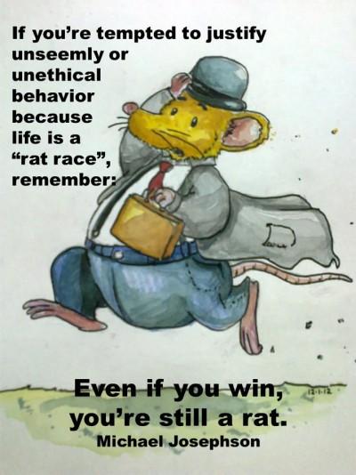 Rat quote #5