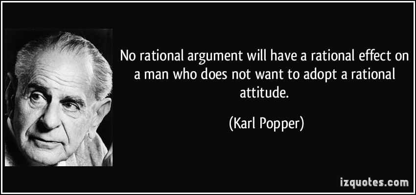 Rational quote #5