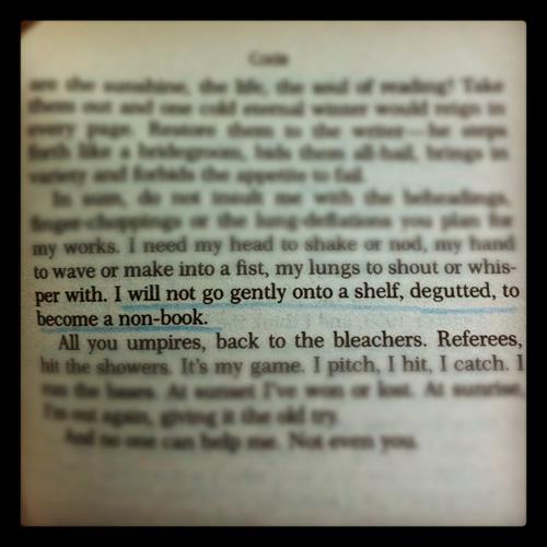 Ray Bradbury's quote #4