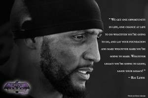 Ray Lewis's quote #4