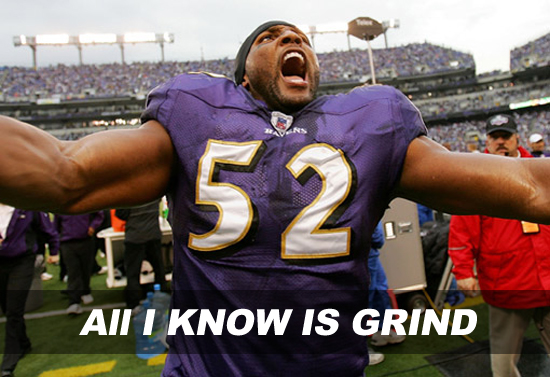 Ray Lewis's quote #8