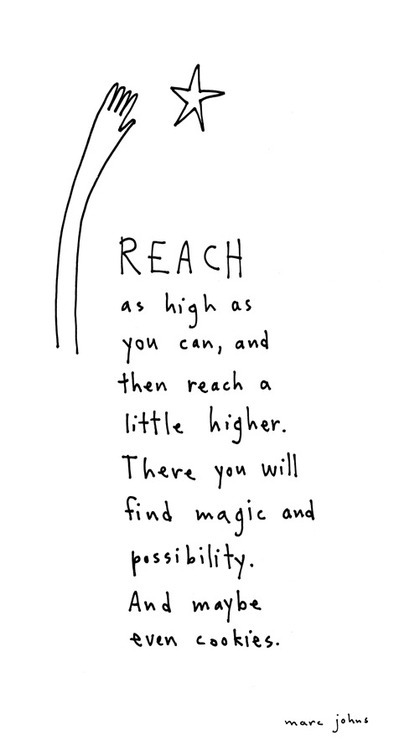 Reach quote #2