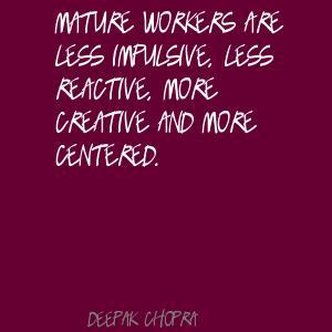 Reactive quote #1