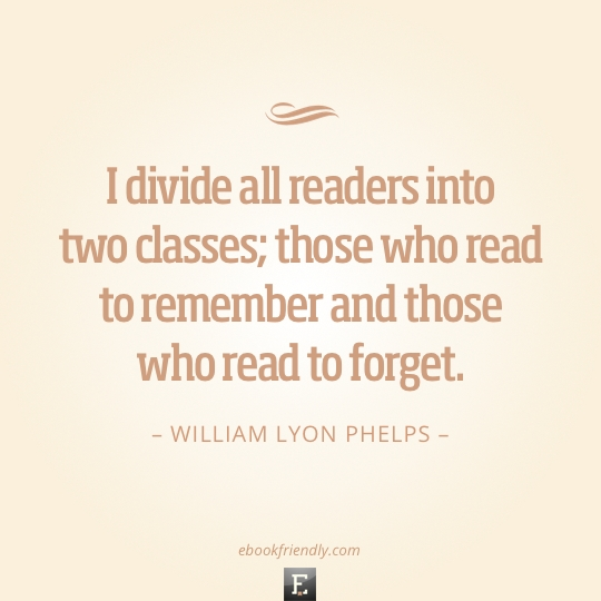 Readers quote #7
