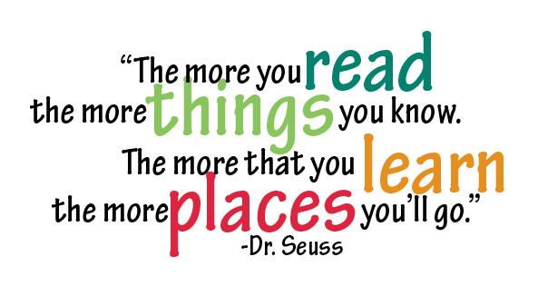 Reading quote #7