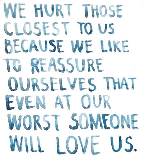 Reassure quote #1